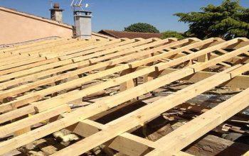 La Compagnie des Travaux : rénovation de toiture à Annecy